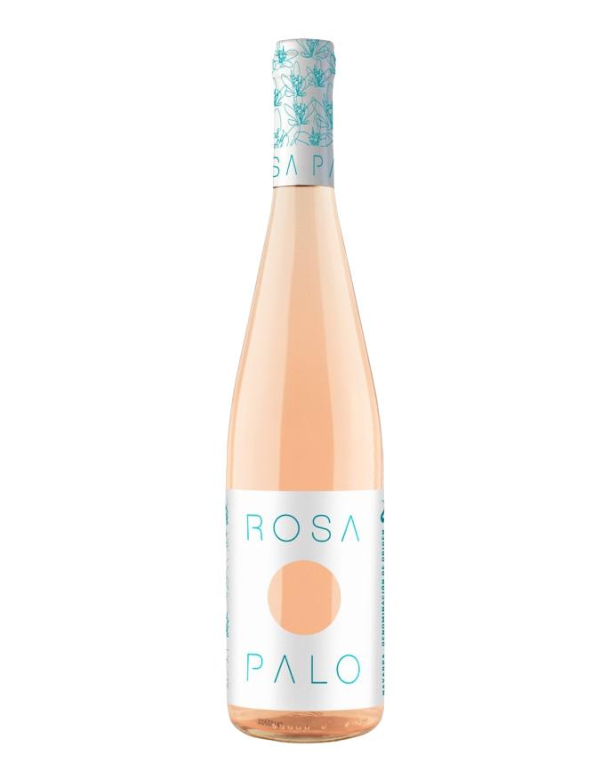 Vino Rosa Palo de la D.O Navarra