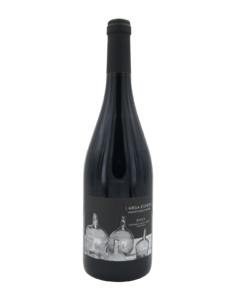 Vino Larga Espera de la D.O.C La Rioja