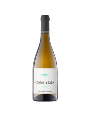 Vino Castell de Fades Blanc
